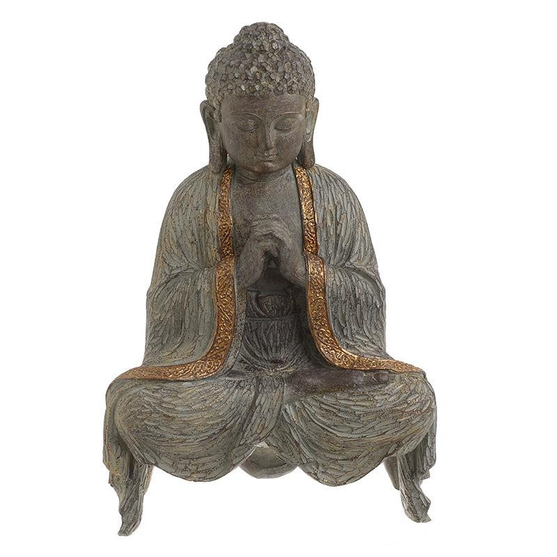 Διακοσμητικό Χώρου InArt Βούδας 3-70-211-0081