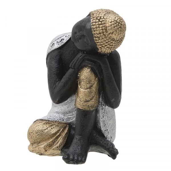 Διακοσμητικό Χώρου InArt Βούδας 3-70-143-0015