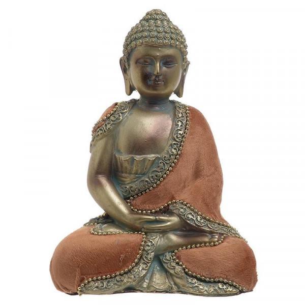 Διακοσμητικό Χώρου InArt Βούδας 3-70-286-0020