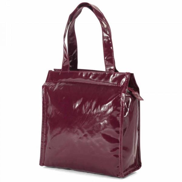 Τσάντα Για Ψώνια Benzi BZ4290 Bordo
