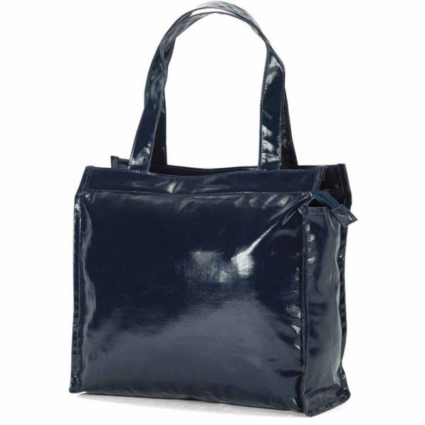 Τσάντα Για Ψώνια Benzi BZ4291 Blue