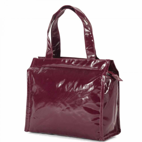 Τσάντα Για Ψώνια Benzi BZ4291 Bordo