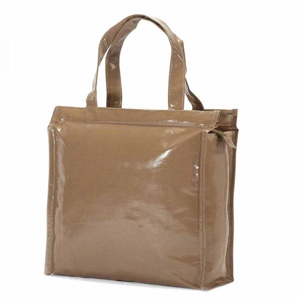 Τσάντα Για Ψώνια Benzi BZ4291 Beige