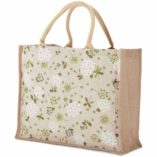 Τσάντα Για Ψώνια Benzi BZ5147 Olive