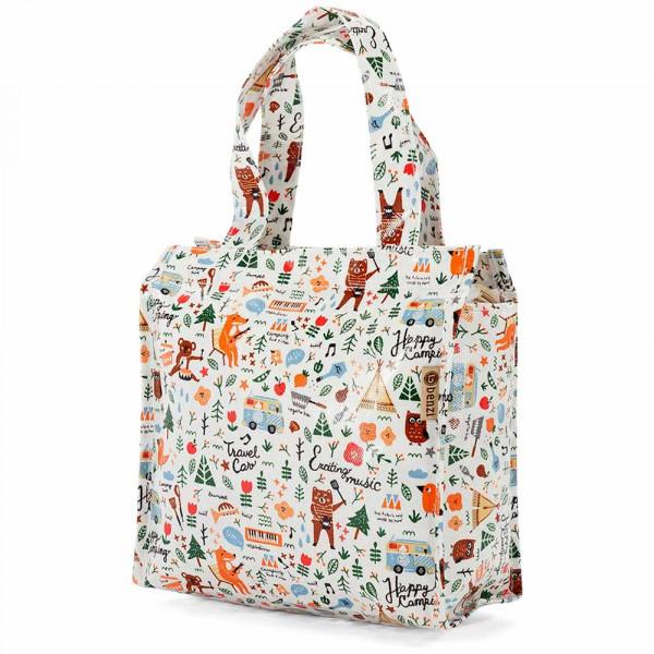 Τσάντα Για Ψώνια Benzi BZ5282 Animals
