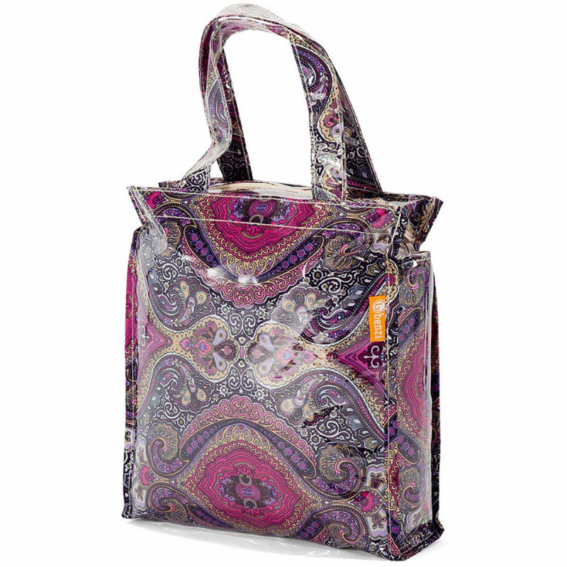Τσάντα Για Ψώνια Benzi BZ5399 Purple