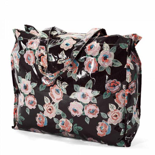 Τσάντα Για Ψώνια Benzi BZ5400 Black