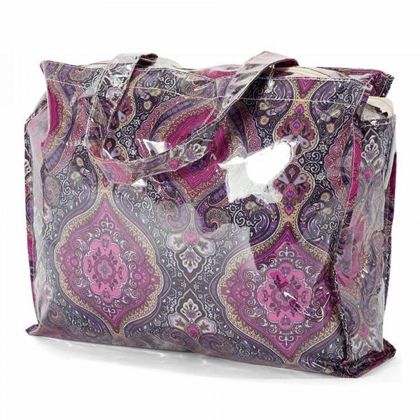 Τσάντα Για Ψώνια Benzi BZ5400 Purple