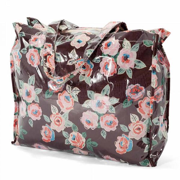 Τσάντα Για Ψώνια Benzi BZ5400 Brown