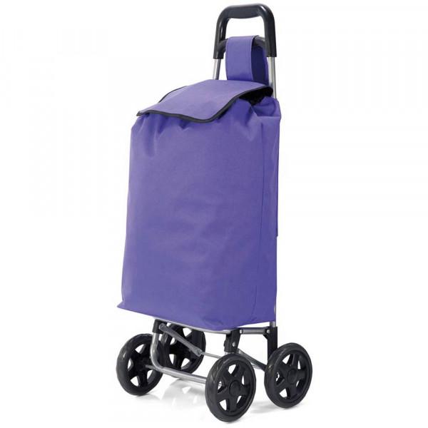 Καροτσάκι Για Ψώνια Benzi BZ4758 Purple