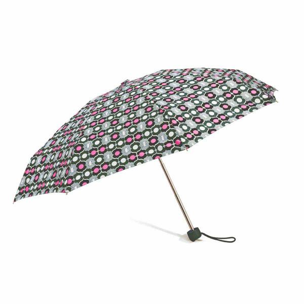 Ομπρέλα Βροχής Σπαστή Χειροκίνητη Benzi PA091 Oil
