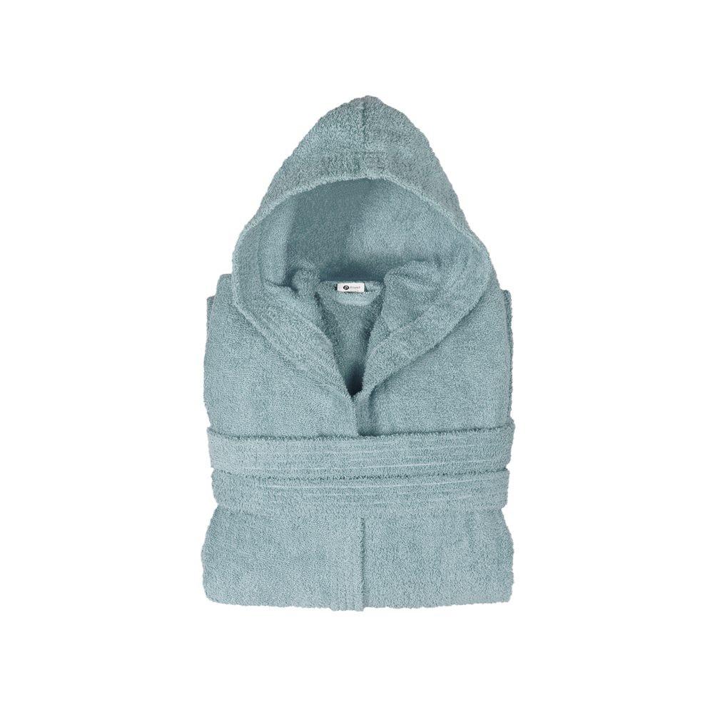 Παιδικό Μπουρνούζι Fennel Comfort Μπλε No12-14 No12-14