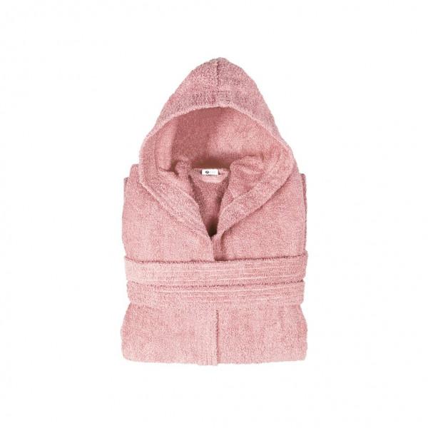 Παιδικό Μπουρνούζι Fennel Comfort Ροζ