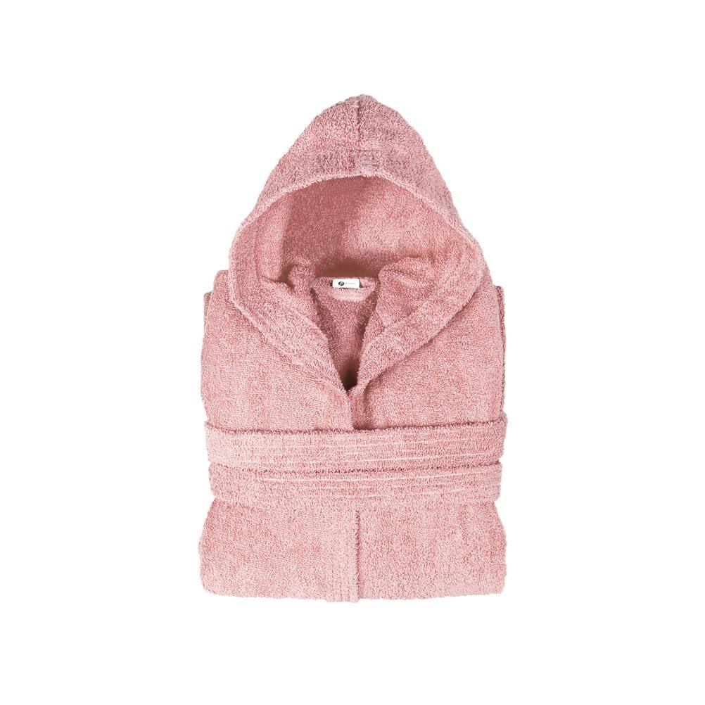 Παιδικό Μπουρνούζι Fennel Comfort Ροζ No6-8 No6-8
