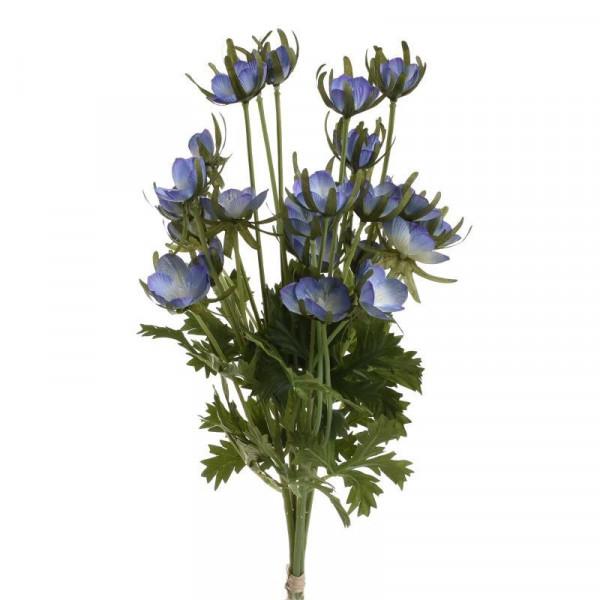 Διακοσμητικό Μπουκέτο Λουλουδιών InArt 3-85-929-0041