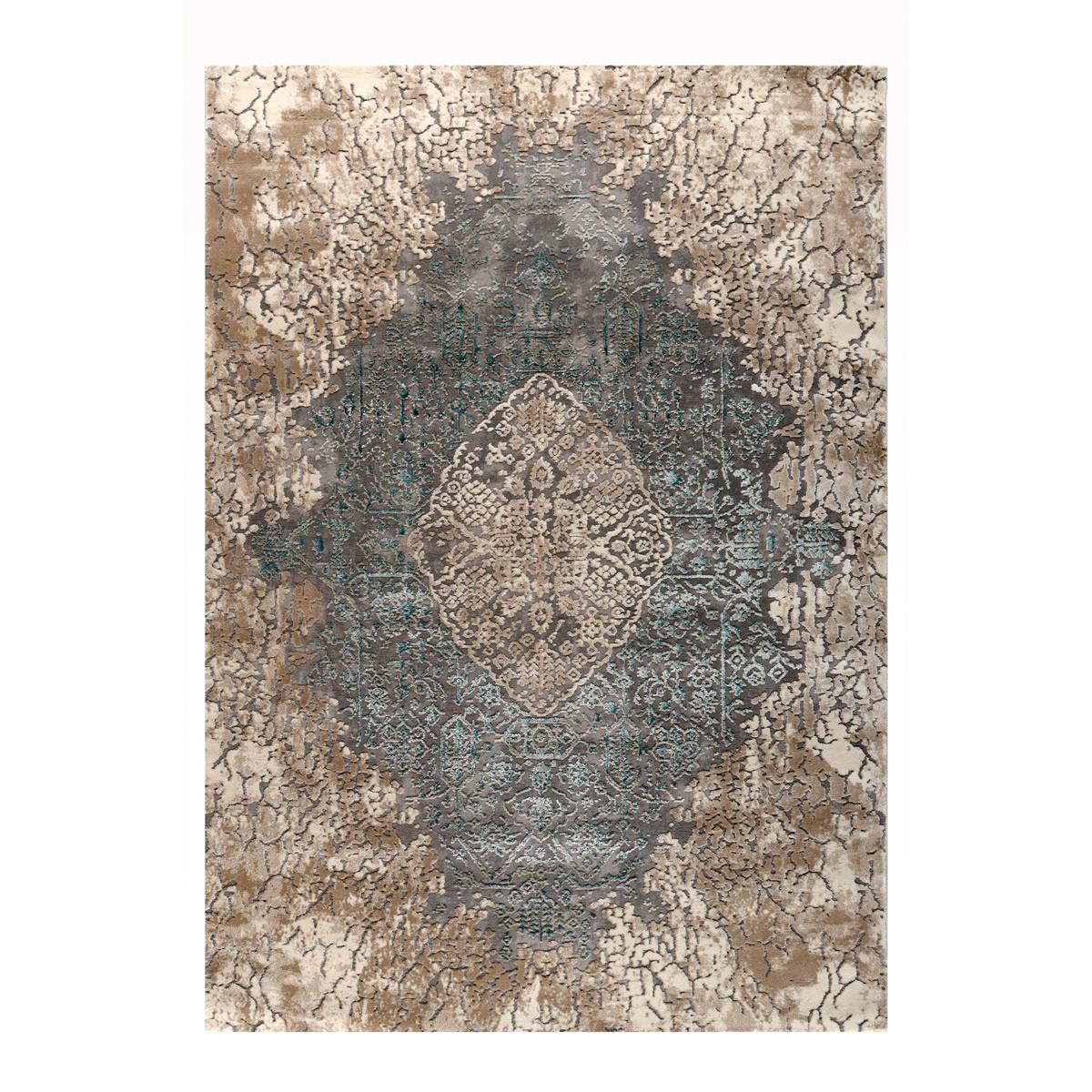 Χαλί (133×190) Tzikas Carpets Elite 19283-953