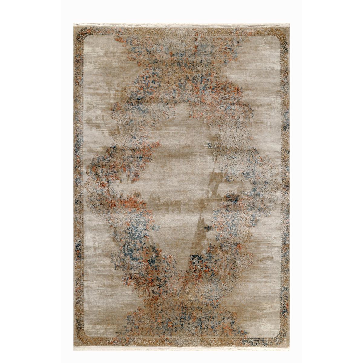 Χαλί (133×190) Tzikas Carpets Serenity 19013-110