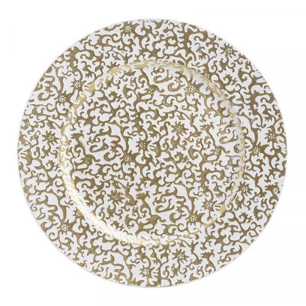 Πιατέλα Διακόσμησης InArt 3-70-019-0224