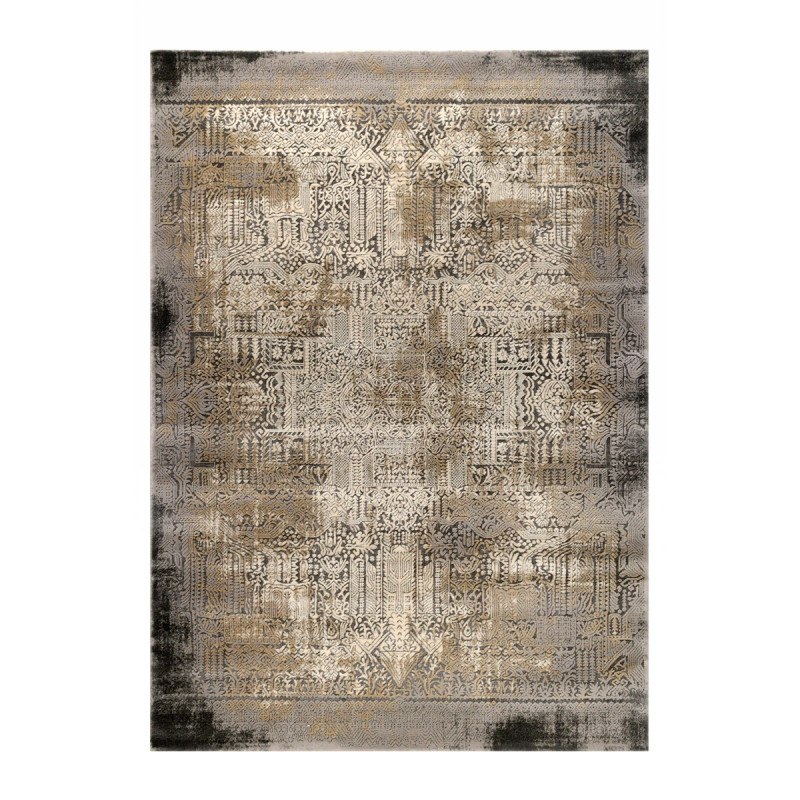 Χαλί (133x190) Tzikas Carpets Assos 17148-095