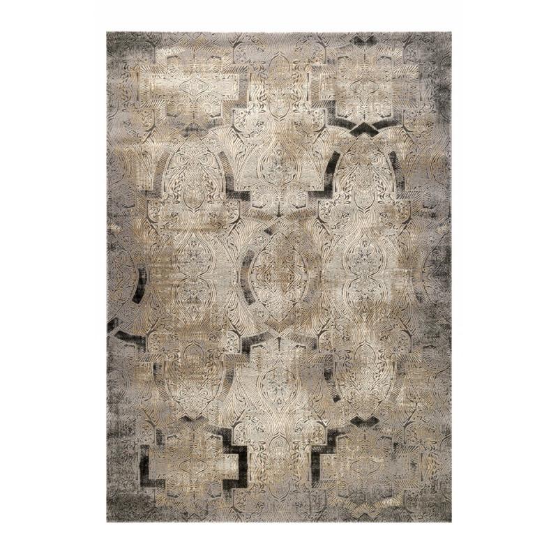 Χαλιά Κρεβατοκάμαρας (Σετ 3τμχ) Tzikas Carpets Assos 17021-095