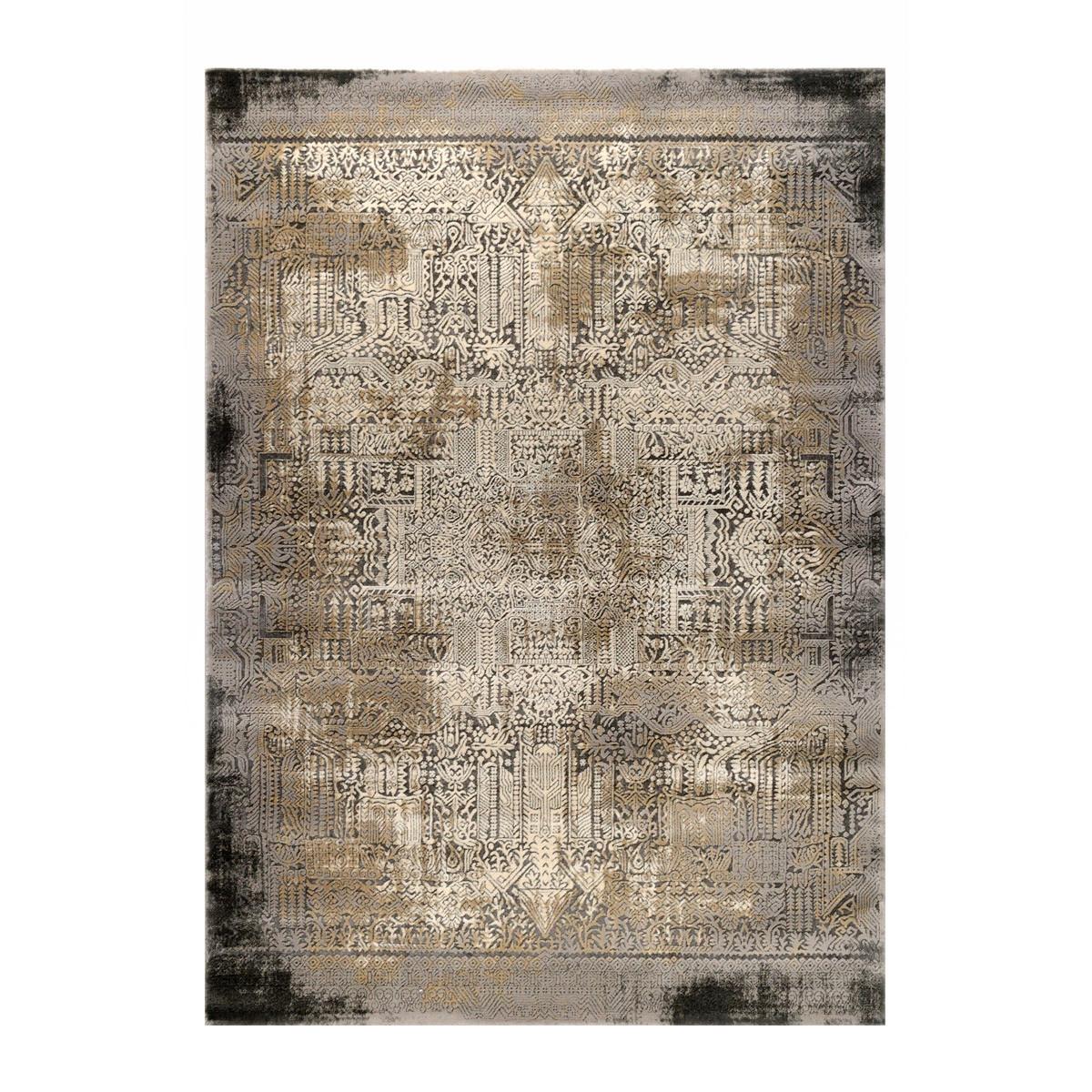 Χαλιά Κρεβατοκάμαρας (Σετ 3τμχ) Tzikas Carpets Assos 17148-095
