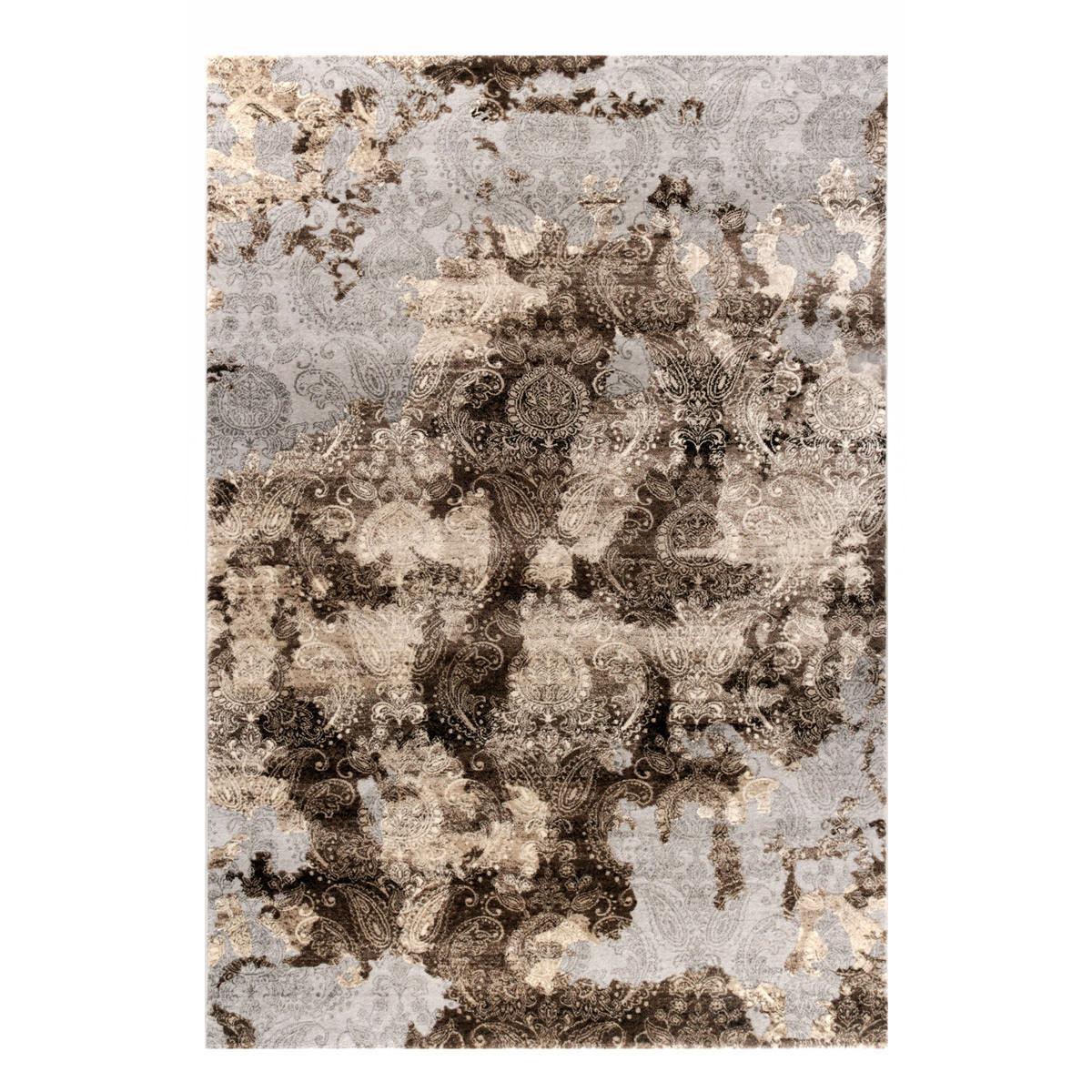 Χαλιά Κρεβατοκάμαρας (Σετ 3τμχ) Tzikas Carpets Vintage 23012-956
