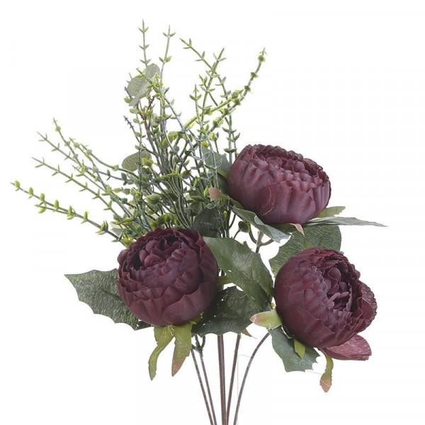 Διακοσμητικό Λουλούδι InArt 2-85-084-0182
