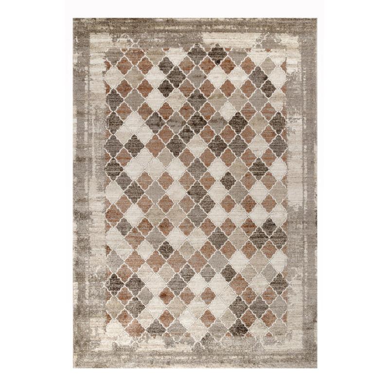 Χαλιά Κρεβατοκάμαρας (Σετ 3τμχ) Tzikas Carpets Milano 20642-070