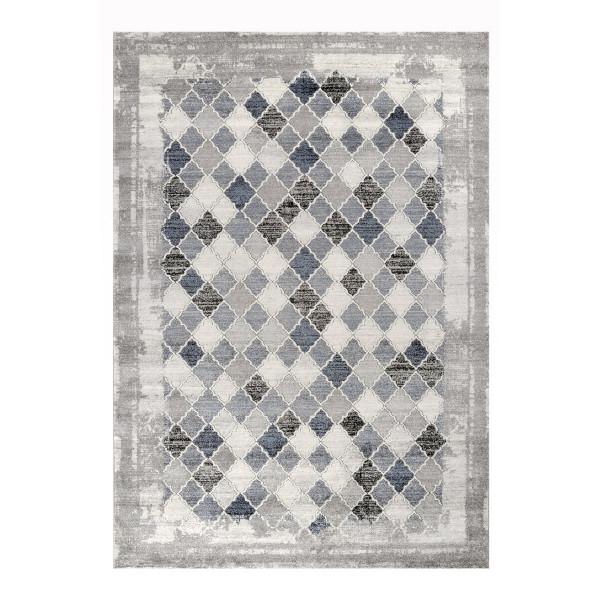 Χαλιά Κρεβατοκάμαρας (Σετ 3τμχ) Tzikas Carpets Milano 20642-953