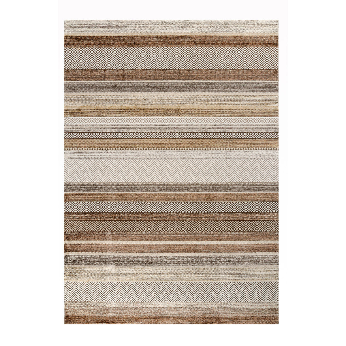 Χαλί (166×236) Tzikas Carpets Milano 20636-780