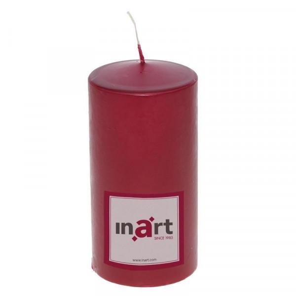 Κερί InArt Bordo 3-80-474-0017