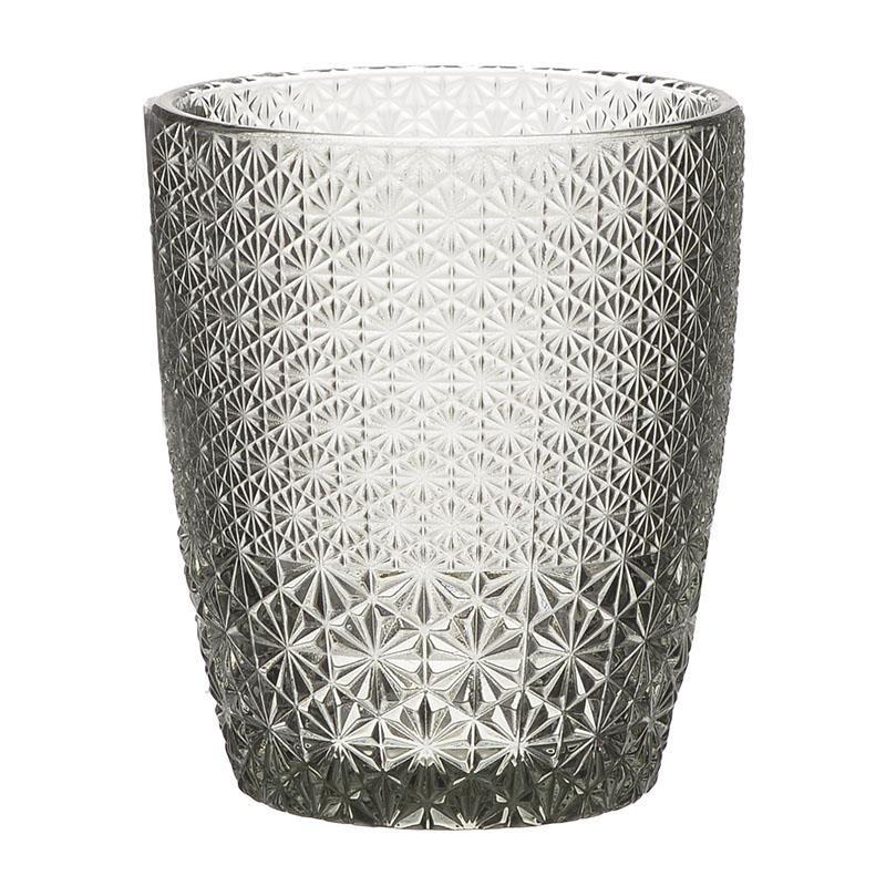 Ποτήρια Ουίσκι (Σετ 6τμχ) InArt 3-60-621-0001