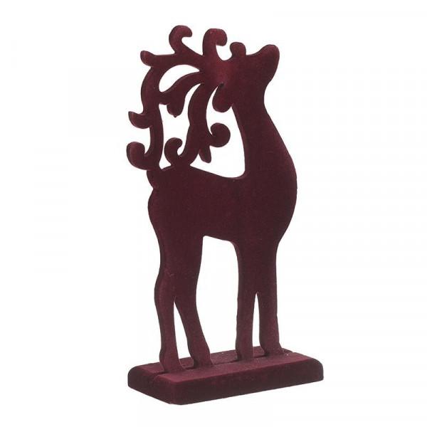 Χριστουγεννιάτικο Διακοσμητικό InArt 2-70-186-0015
