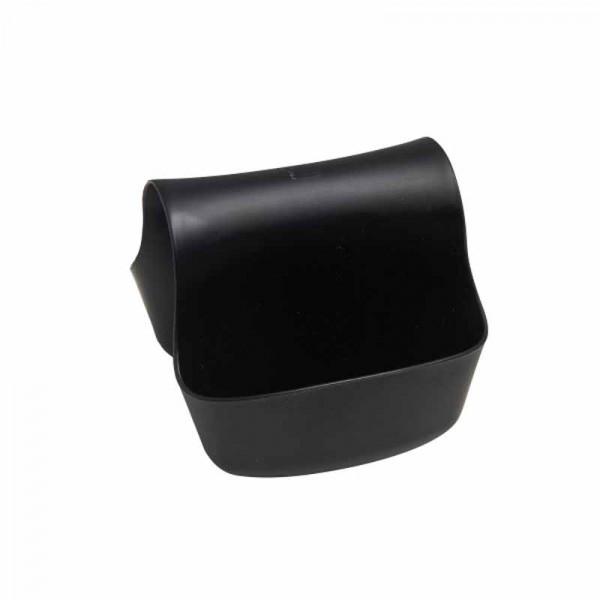 Θήκη 2 Θέσεων Για Σφουγγάρια Umbra Saddle Black 330210-040