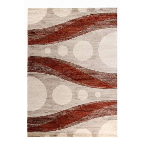 Χαλιά Κρεβατοκάμαρας (Σετ 3τμχ) Tzikas Carpets Memphis 4895-060