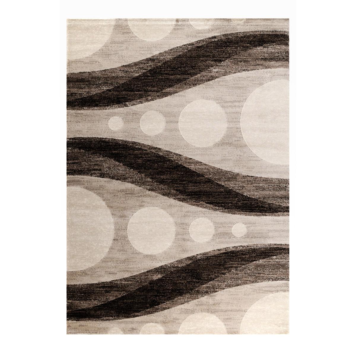 Χαλιά Κρεβατοκάμαρας (Σετ 3τμχ) Tzikas Carpets Memphis 4895-682
