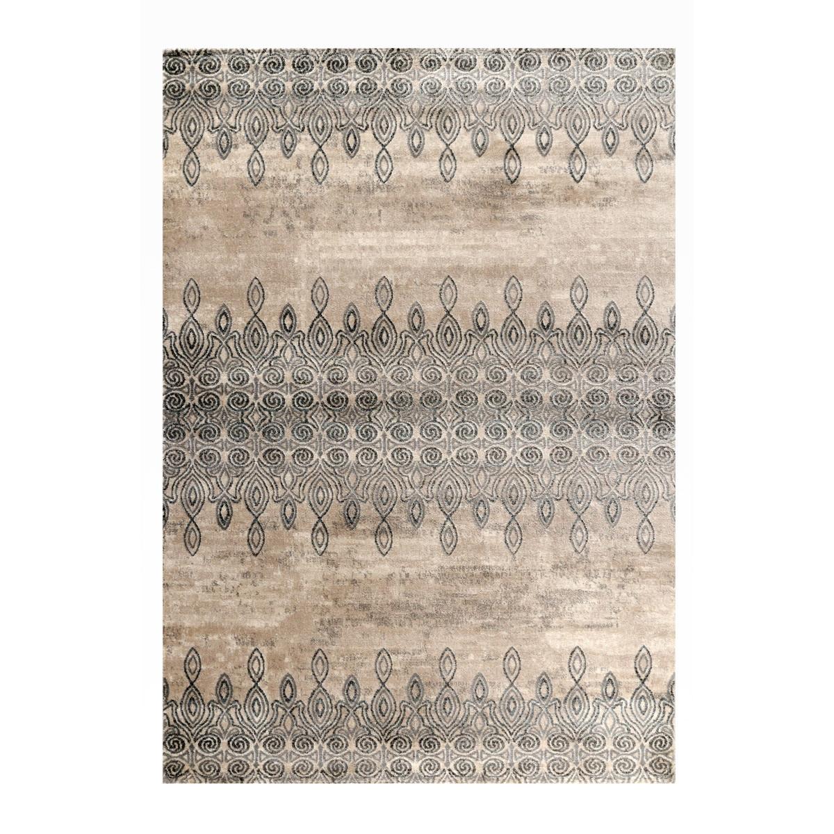 Χαλιά Κρεβατοκάμαρας (Σετ 3τμχ) Tzikas Carpets Memphis 13165-695
