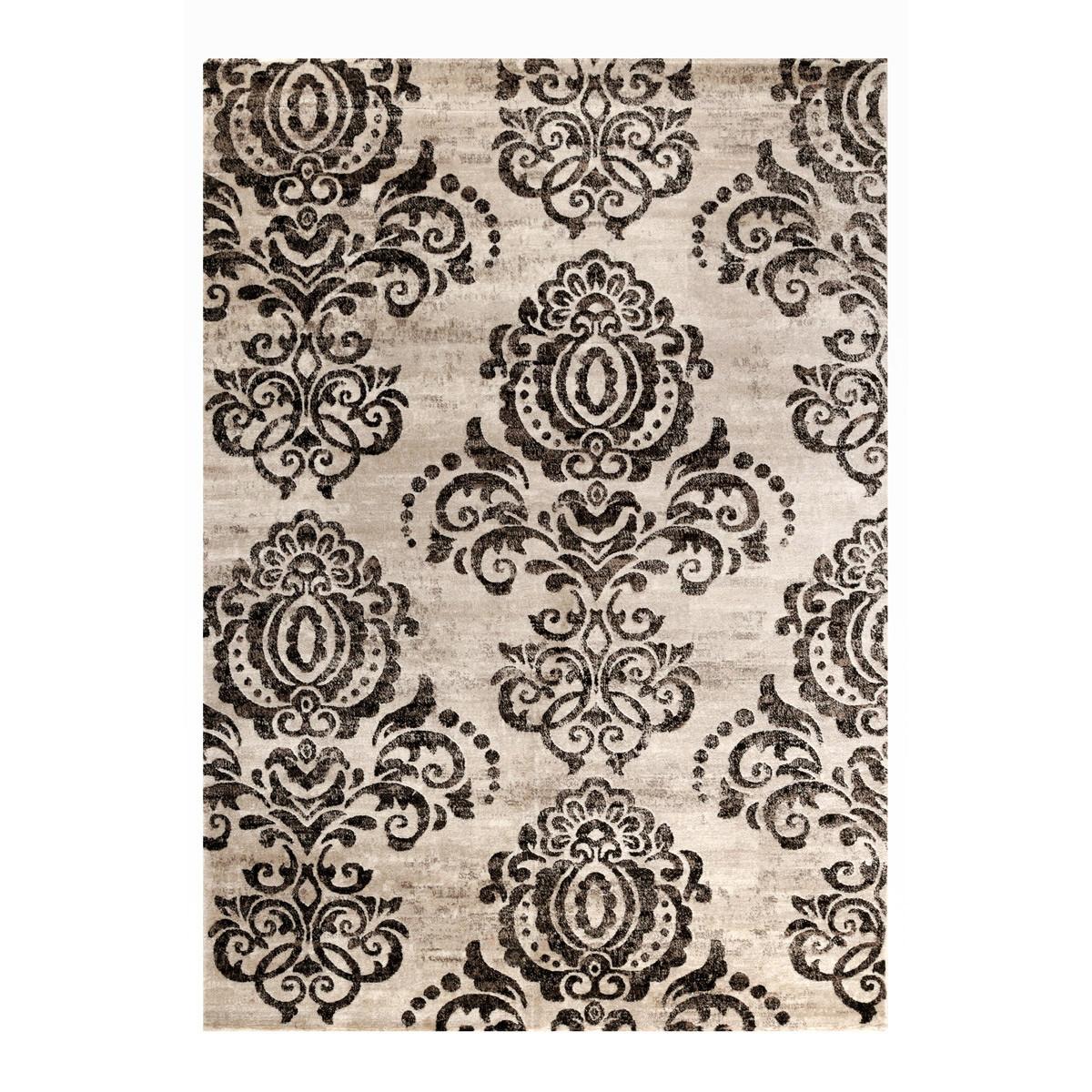 Χαλιά Κρεβατοκάμαρας (Σετ 3τμχ) Tzikas Carpets Memphis 19384-681