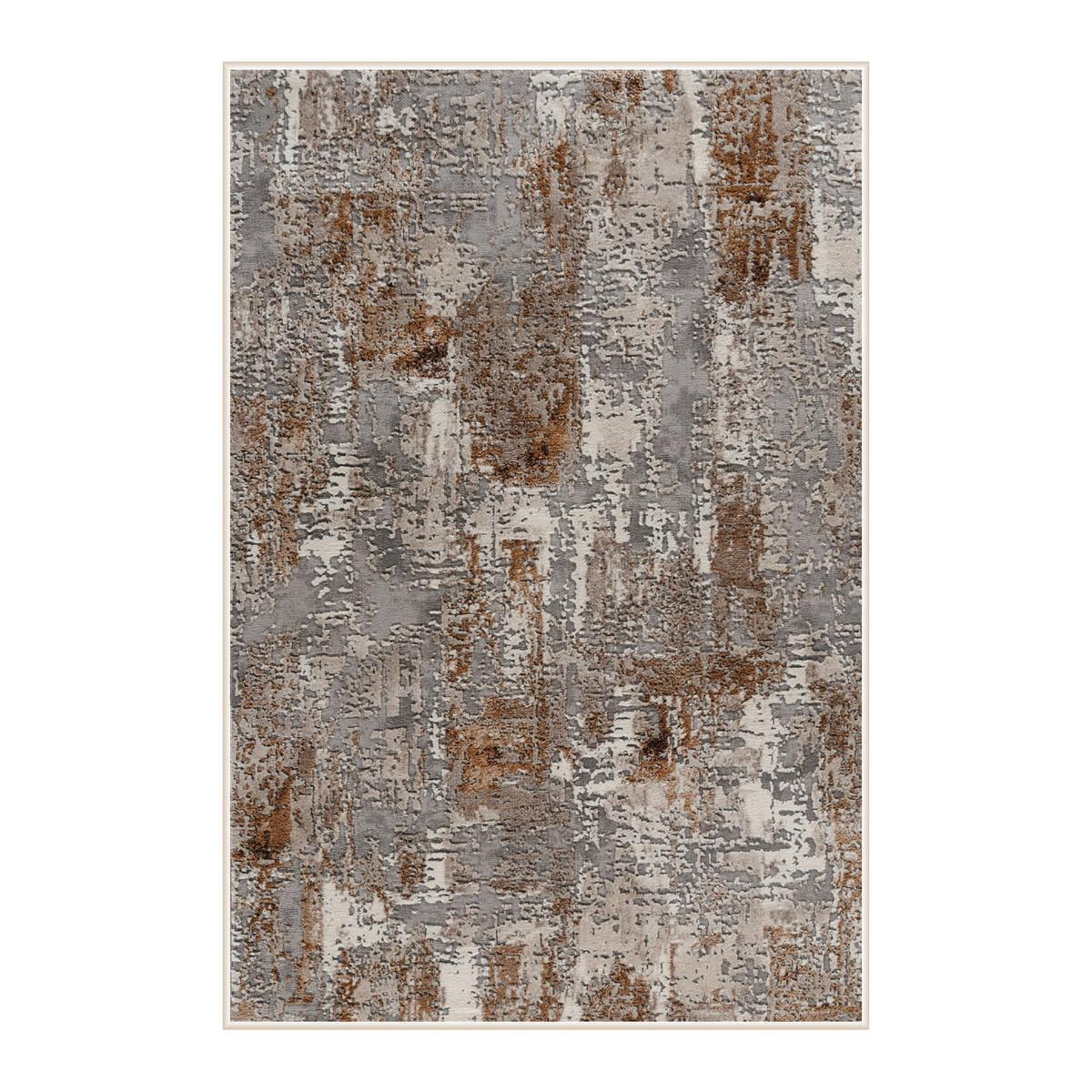 Χαλί (160×230) New Plan Thasos 31676/80