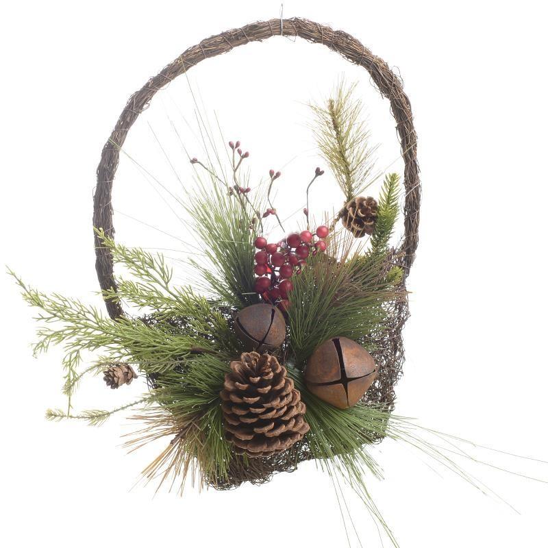 Χριστουγεννιάτικο Διακοσμητικό InArt 2-85-083-0107