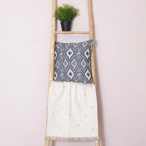 Τραβέρσα Loom To Room Anka Ivory