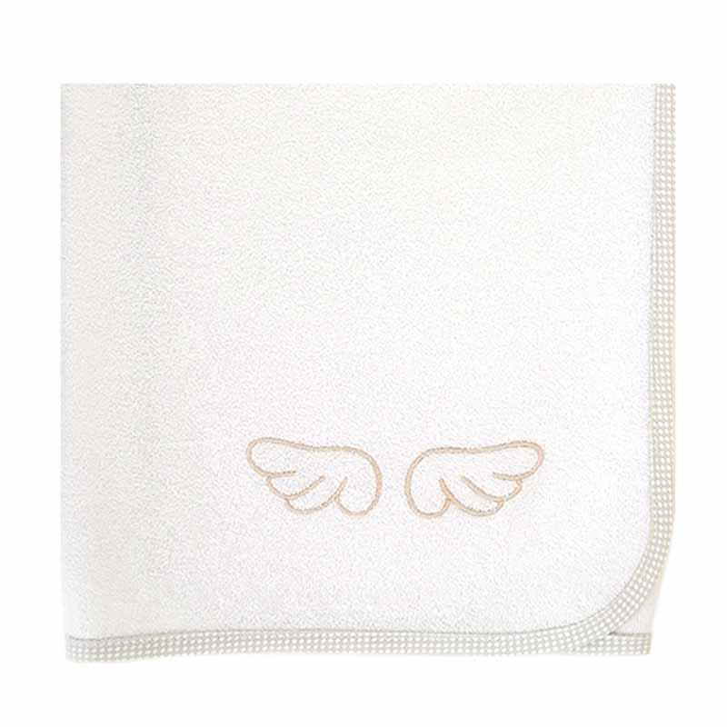 Βρεφικό Σελτεδάκι Baby Oliver Little Angel Beige 320