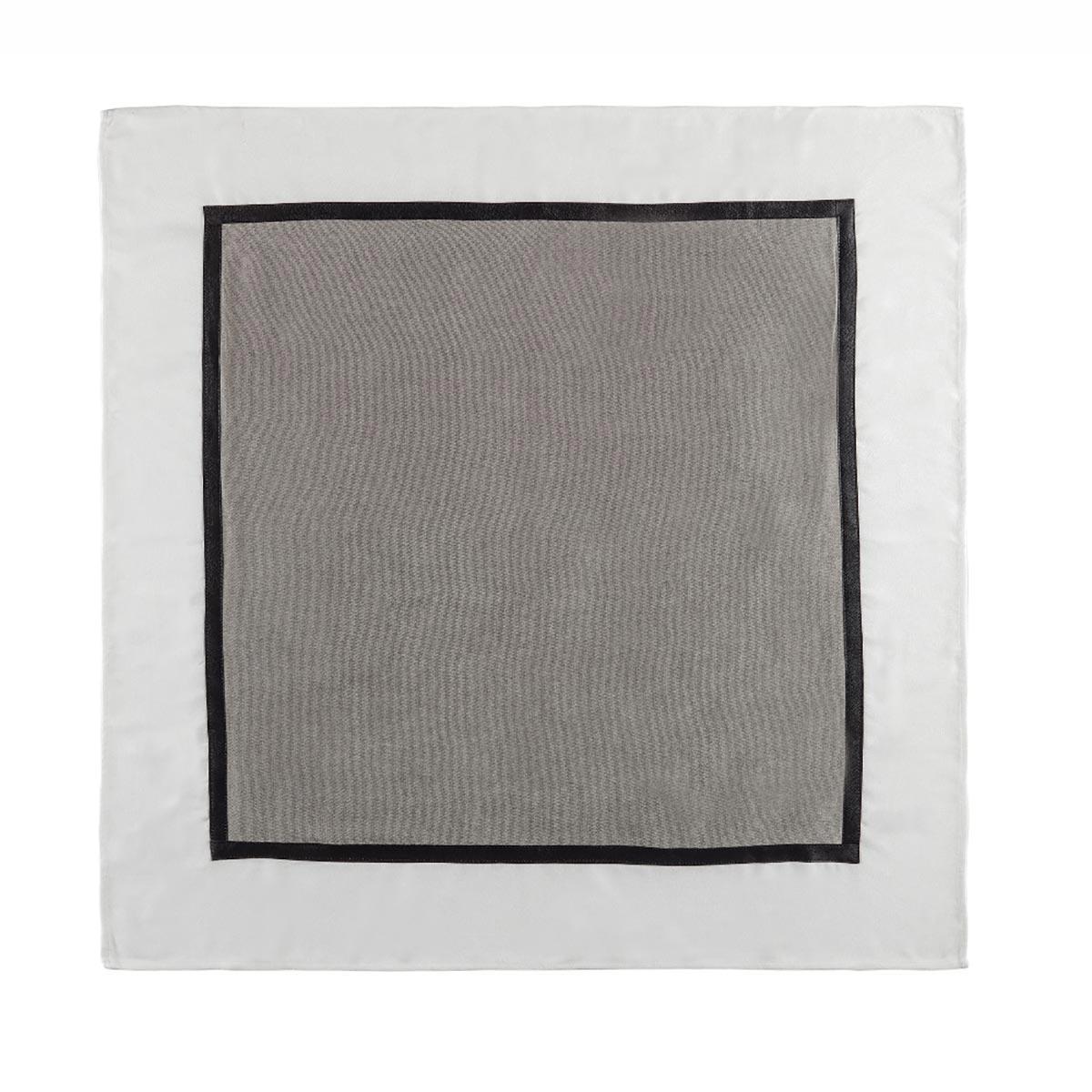 Τραπεζοκαρέ (120×120) Kentia Loft Genaro