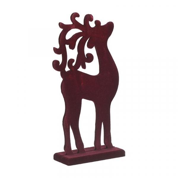 Χριστουγεννιάτικο Διακοσμητικό InArt 2-70-186-0016