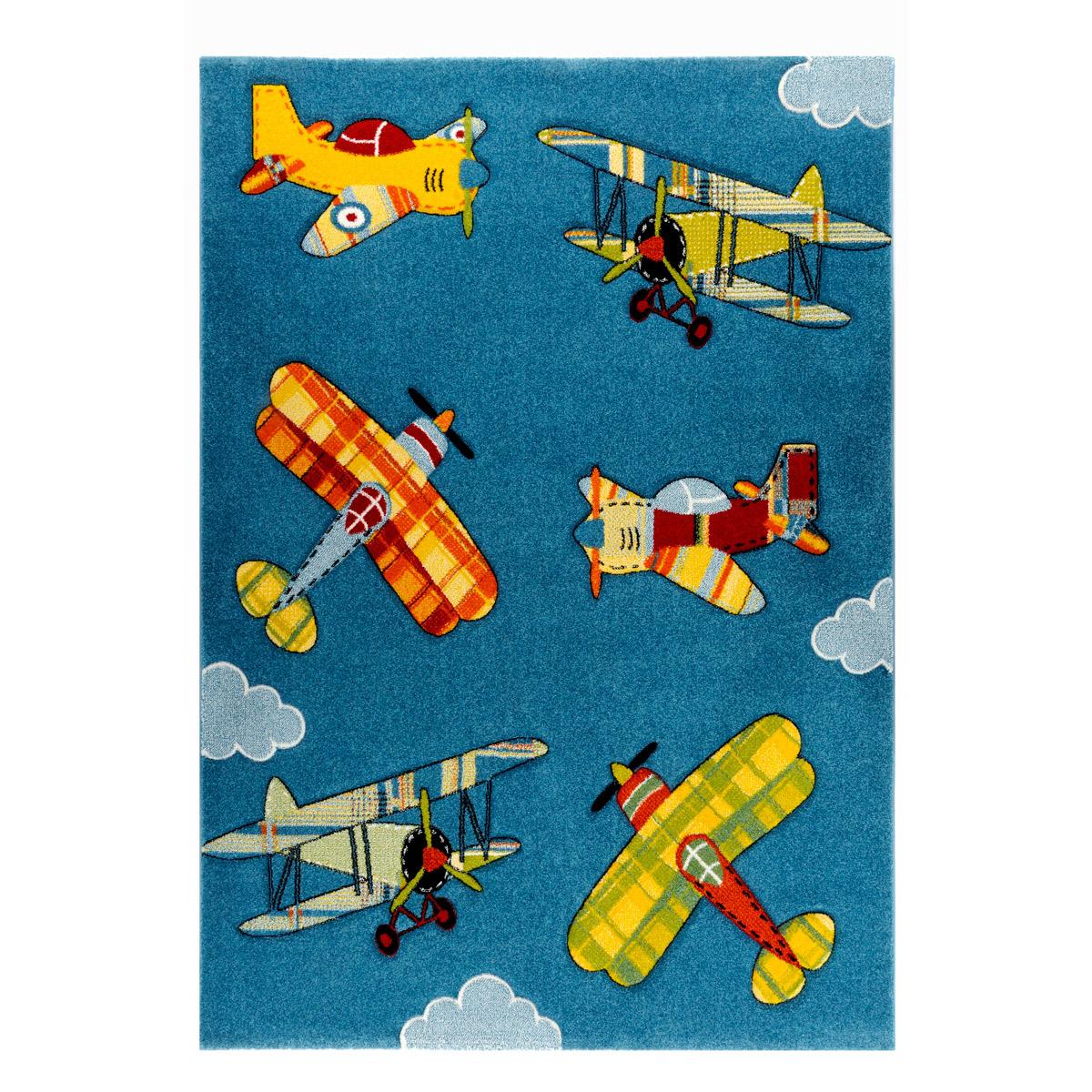 Παιδικό Χαλί (133x190) Tzikas Carpets Diamond 13755-030