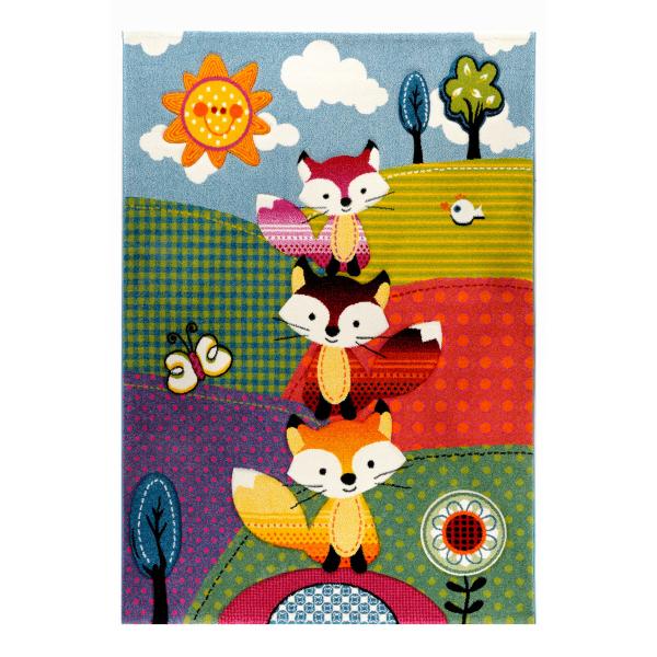 Παιδικό Χαλί (133x190) Tzikas Carpets Diamond 21131-110
