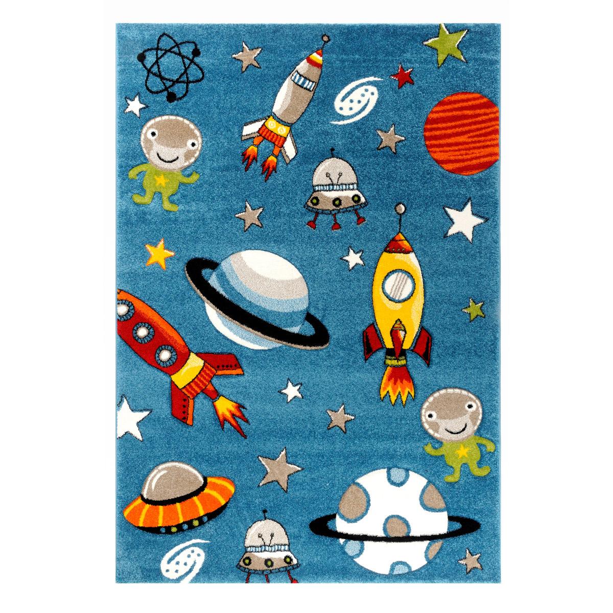 Παιδικό Χαλί (133×190) Tzikas Carpets Diamond 21492-030