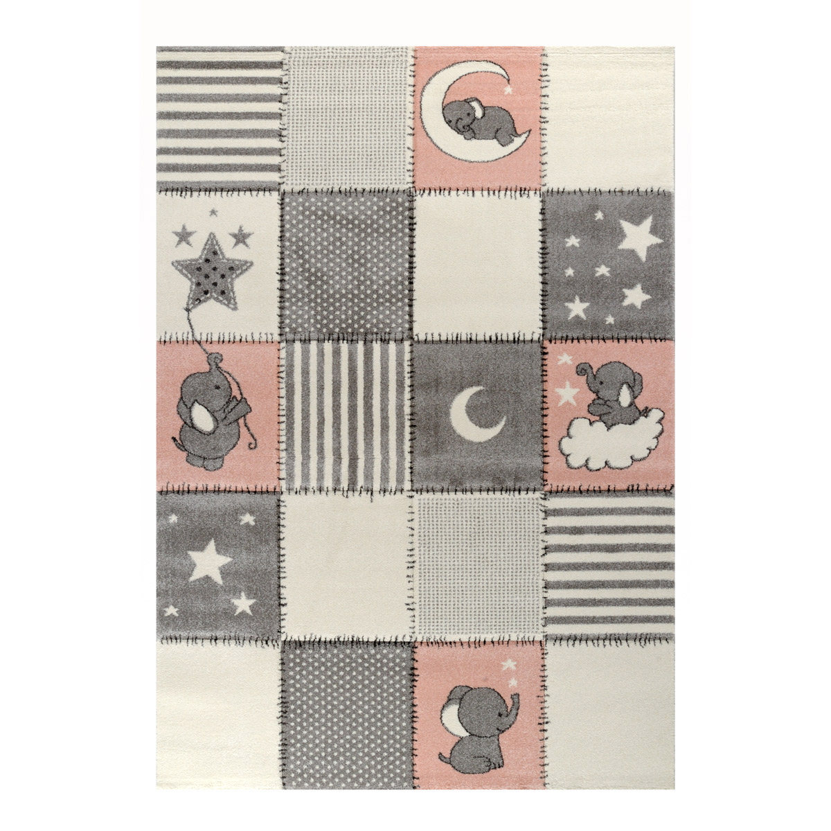 Παιδικό Χαλί (133×190) Tzikas Carpets Diamond 22754-955