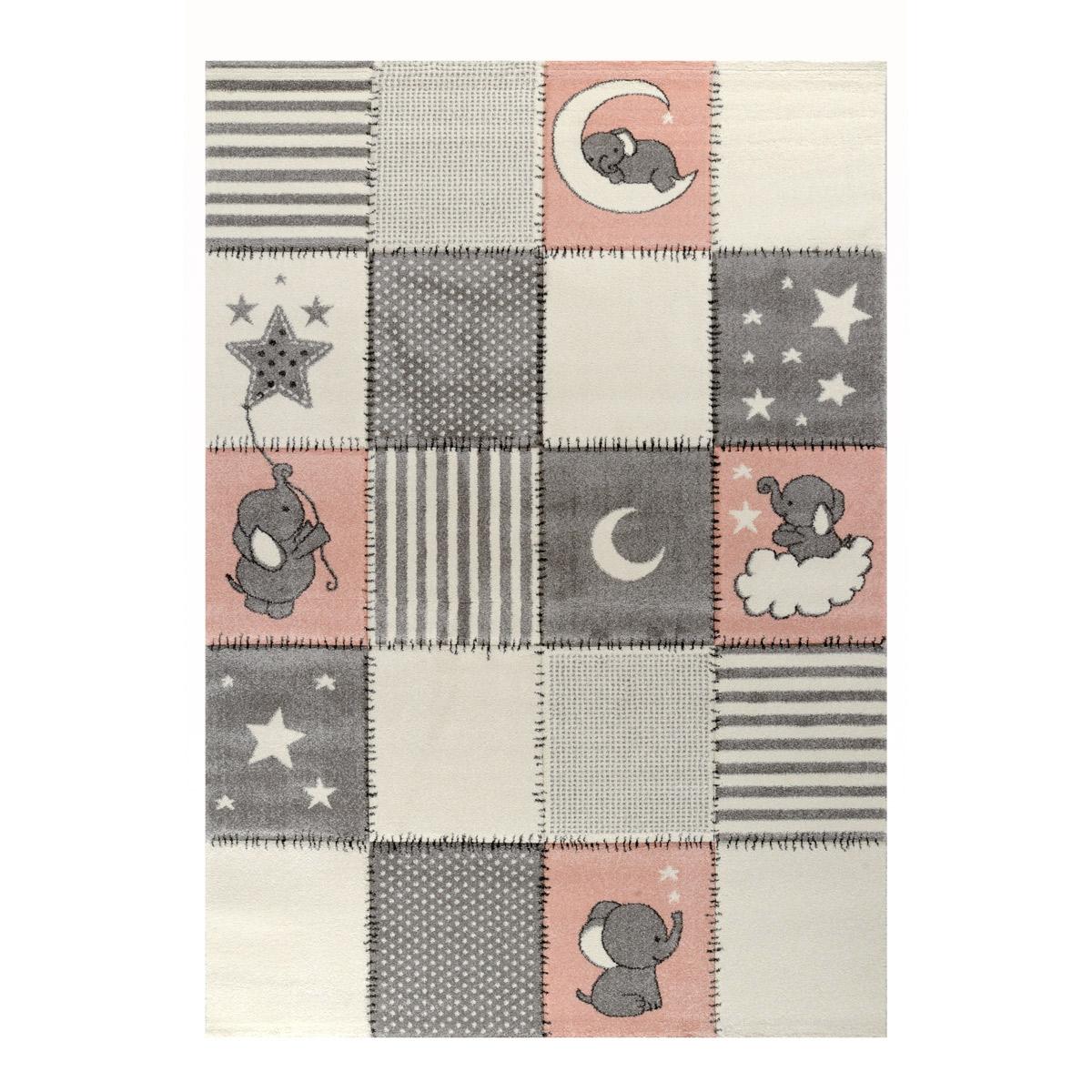 Παιδικό Χαλί (160×230) Tzikas Carpets Diamond 22754-955