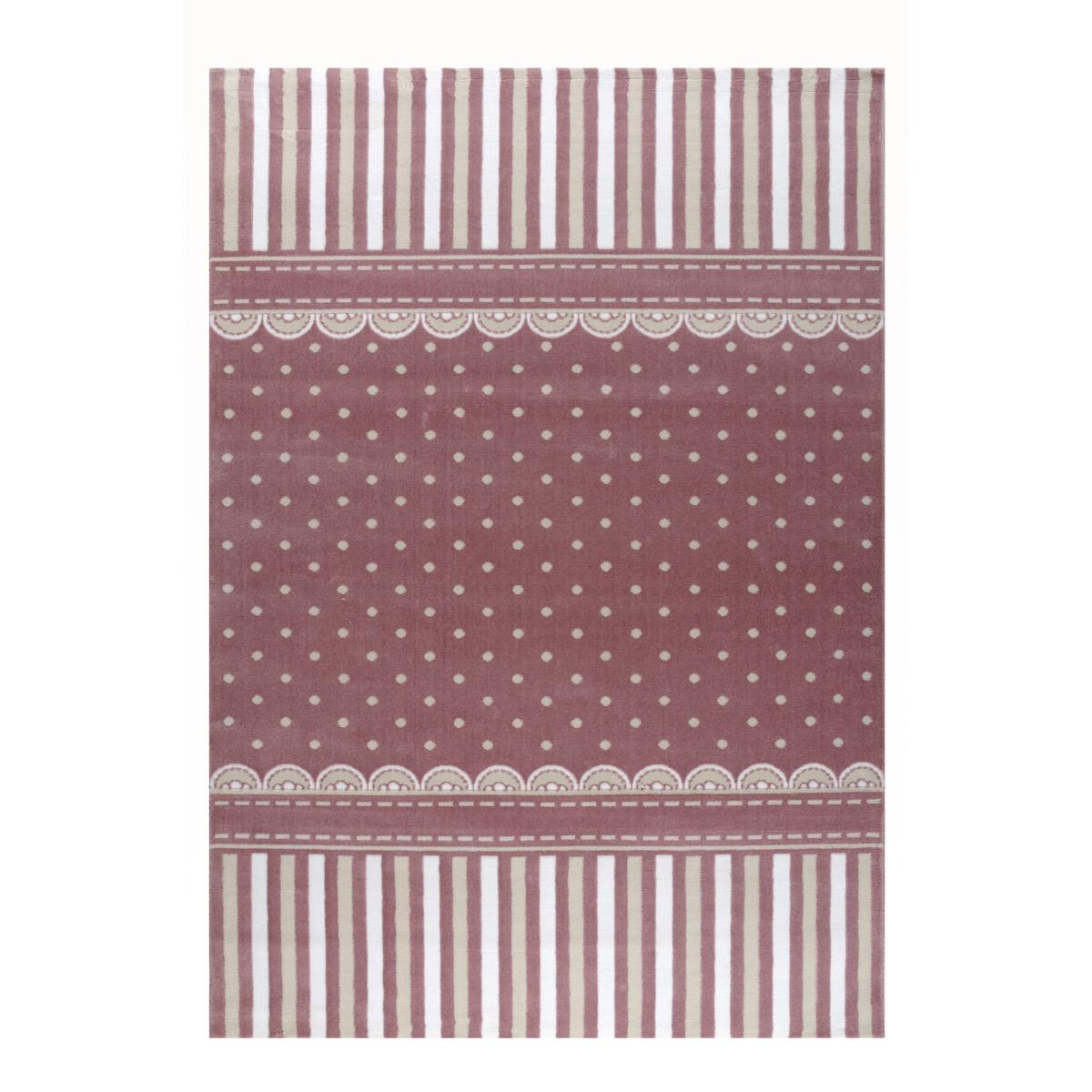 Παιδικό Χαλί (133x190) Tzikas Carpets Smile 19421-055